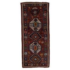 Antique Kazak Russian