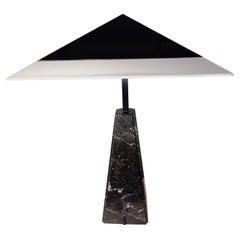 Cini Boeri, Abat Jour, Table Lamp, Tronconi, 1978