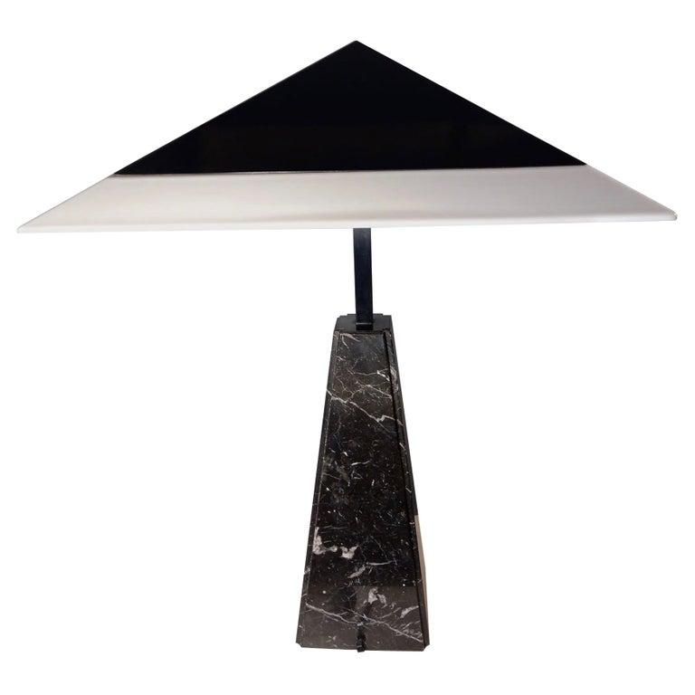 Cini Boeri, Abat Jour, Table Lamp, Tronconi, 1978 For Sale