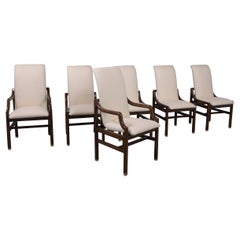 Set of Heritage Dining Room Chairs