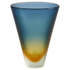 Large Vase Designed by Paolo Venini