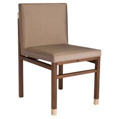 Colt Chair by Barlas Baylar