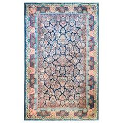 Early 20th Century Persian Sarouk Rug