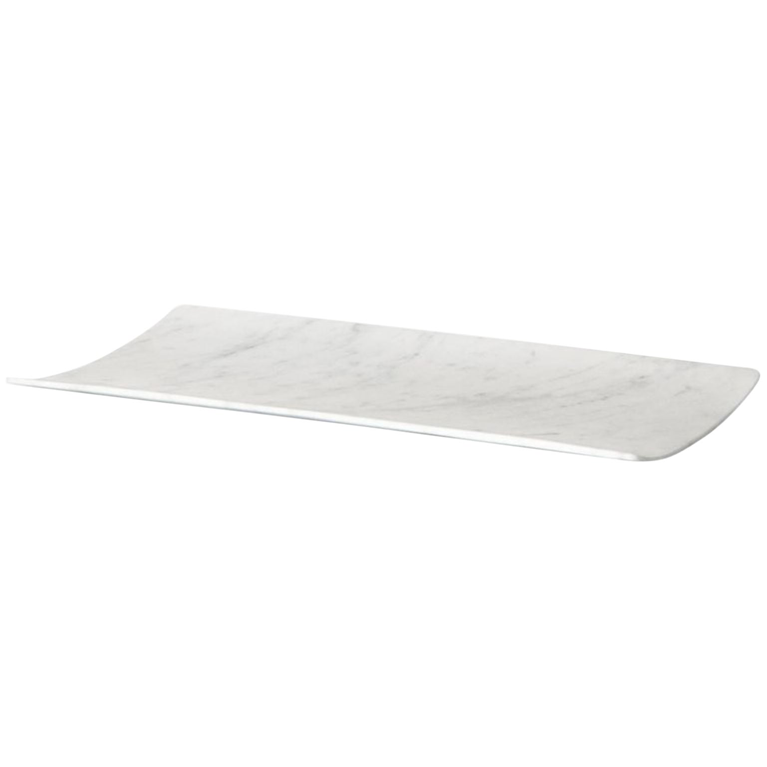 Curvati Large Tray by Studioformart