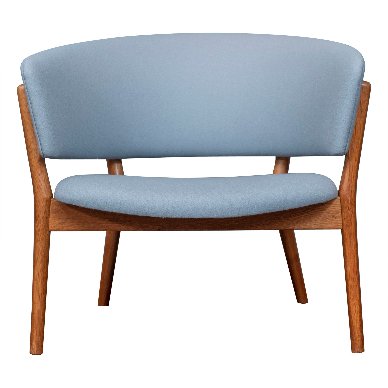 Nanna Ditzel Lounge Chair Model ND 83
