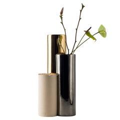 Sheikha Hind Bint Majid Al Qassimi Limited Edition Is-Dher Vases