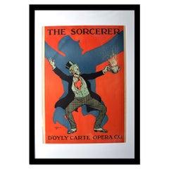 The Sorcerer circa 19th Century