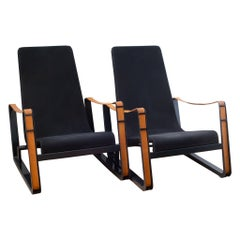 Jean Prouve Cite Lounge Chairs by Vitra-Price Per Chair