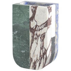 Piero Vase by Arthur Arbesser