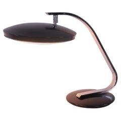 Vintage Spanish UFU Design Desk Lamp Design by Martin Pedro for Phase 60s