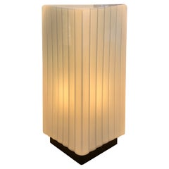 Mazzega Table Lamp, 1980s