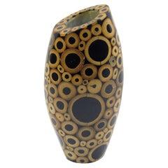 R & Y Augousti Paris Bamboo Vase