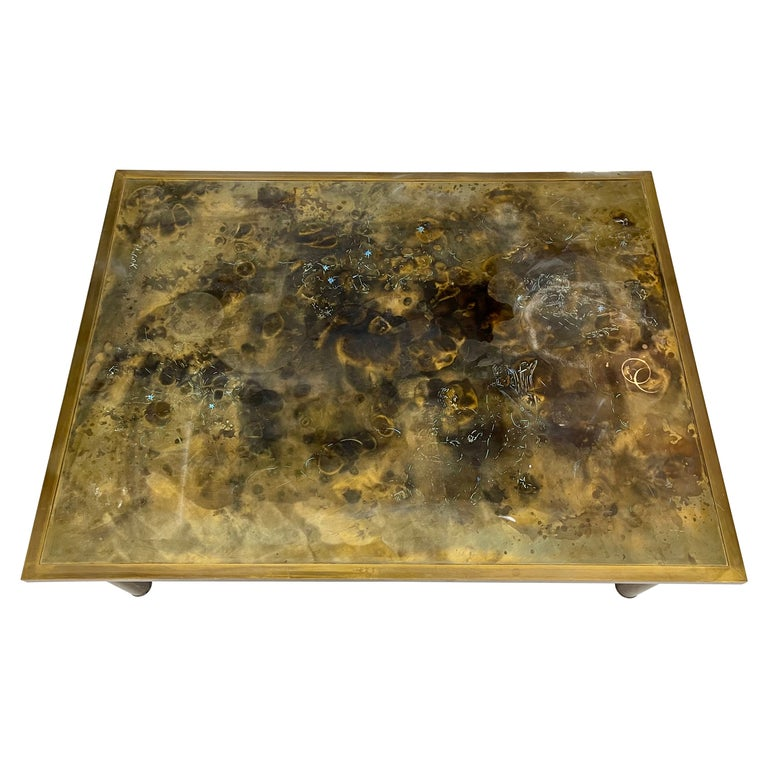 Laverne Classical Table For Sale