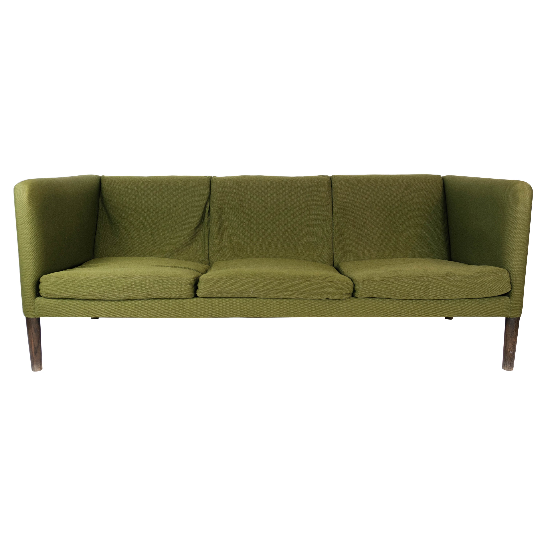 Three Seater Sofa, Model AP 18S, Designed by Hans J. Wegner, 1960s