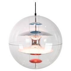 Globe, 50, Designed by Verner Panton in 1969