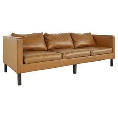 Edward Wormley for Dunbar Mid Century Sofa