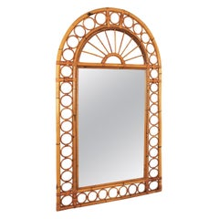Italian Pier Mirrors and Console Mirrors