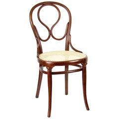Chair Thonet Nr.20, circa 1880