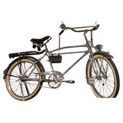 1937 Montgomery Wards Hawthorne Monark Silver King Bicycle