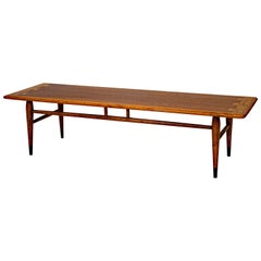 """Lane of Alta Vista """"Acclaim"""" Coffee / Cocktail Table by Andre Bus"""