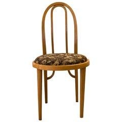 Original Otto Prutscher by Gebrüder Thonet Chair 1908