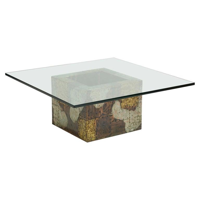 Paul Evans Coffee Table, Model PE30