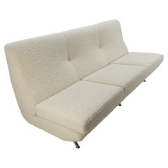 Mid Century Triennale Sofa by Marco Zanuso for Arflex, Italy, 1950s