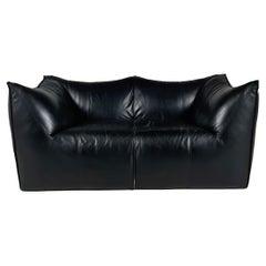 Le Bambole 2-Seater Sofa by Mario Bellini for B&B Italia, 1970s