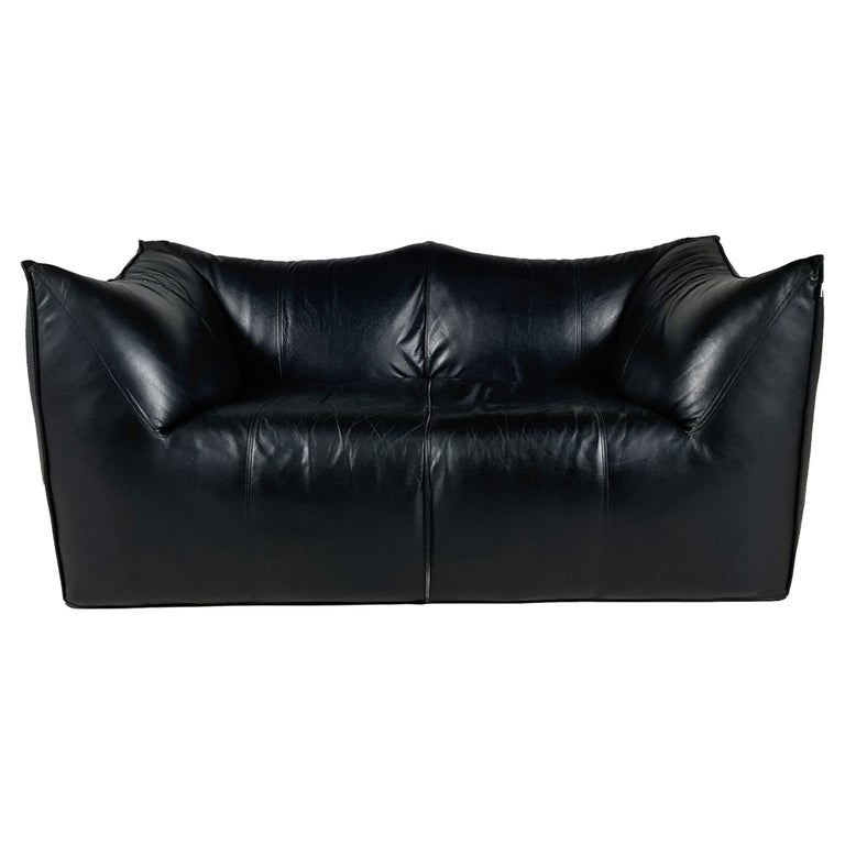 Le Bambole 2-Seater Sofa by Mario Bellini for B&B Italia, 1970s For Sale