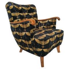 Art Deco Armchair from 1930