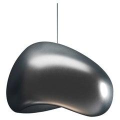 Khmara Metal Pendant Lamp 84 by Makhno