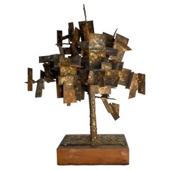 Florence Arnold Abstract Sculpture