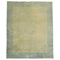 Chinese Antique Rug
