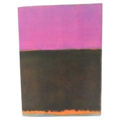 Mark Rothko Catalogue Raisonné