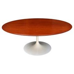Eero Saarinen for Knoll Round Tulip Cocktail Table