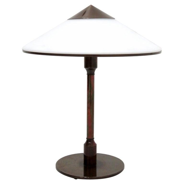 Fog & Mørup 'Kongelys' Table Lamp For Sale