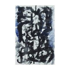 Mogens Andersen Gouache Composition