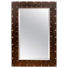 Spanish Baroque Style Mirror