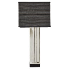 Lucite Table Lamp by Billy Haines