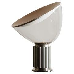 Castiglioni Taccia Table Lamp Designed in 1962