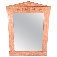 Neoclassic Mirror by Maitland Smaith