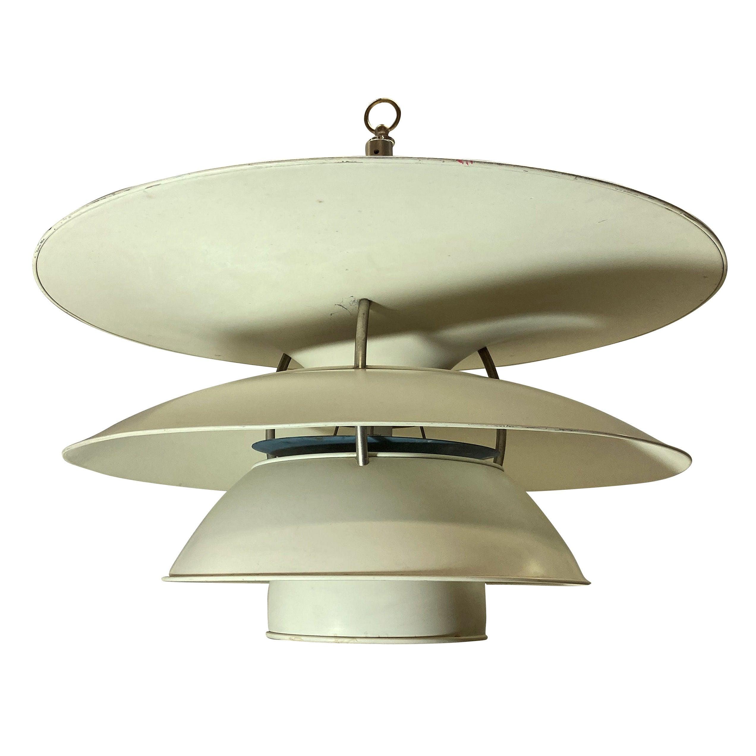Original Louis Poulsen Pendant Light