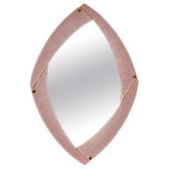 Oval Mirror by Studio Glustin