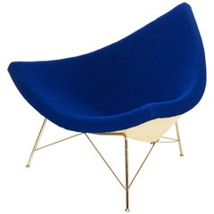 George Nelson Coconut Armchair for Vitra