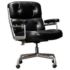 Time Life Executive Desk Chair by Charles Eames for Herman Miller, 1970's