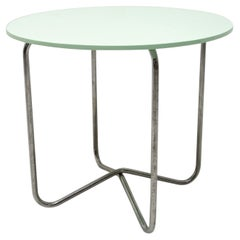 Bauhaus Coffee Table by Jindřich Halabala, Czechoslovakia, 1930´s