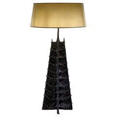 Los Pelos I Lamp by Ghislain Ayoub