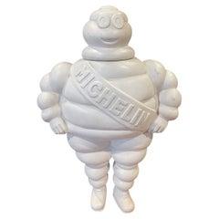 "MCM ""Michelin Man"" Molded Plastic Advertising Sculpture"