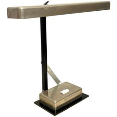 Industrial Design Architects Desk Task Lamp Multidirectional Rare
