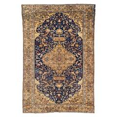Antique Turkish Fine Rug